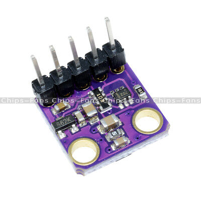 APDS9960 GY-9960LLC RGB and Gesture Sensor Module I2C Breakout for Arduino