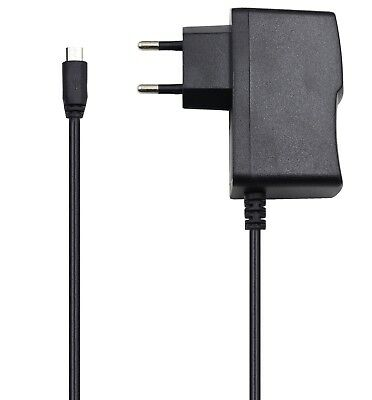 Power Cord Wall Charger for Amazon Kindle Paperwhite e-reader Touch Screen Ebook
