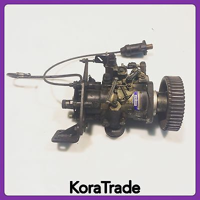 Ford Transit 2.5D 4Ab Engine Diesel Fuel Injection Pump 8520A123A