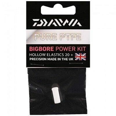 Daiwa Big Bore Power Kit PTFE Pole Fishing Accessories - DBBPTFE