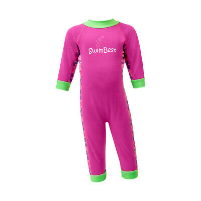 Swimbest Warmsuit Baby Wetsuit * All IN ONE WETSUIT FOR BABIES * BOYS & GIRLS