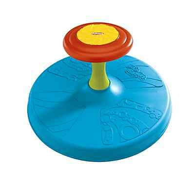 Sit and Spin Toy Spinning Twirling Fast or Slow Play Pretend Toys For Toddlers