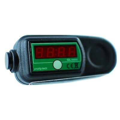 Extremely Precise Digital Car Paint Layer Thickness Meter Gauge Coating Tester