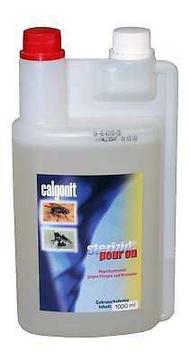 Calgonit Sterizid Pour on, 1000 ml Flasche
