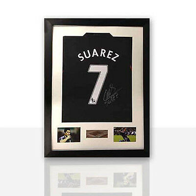 Most Popular in UK Frame For Any Signed Football Shirt Square  2 photo Landscape