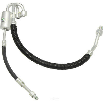 A/C Manifold Hose Assembly-Suction and Discharge Assembly UAC HA 11108C