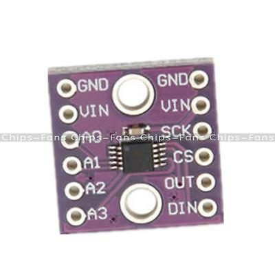 ADS1118 16-bit CJMCU-1118 ADC ADC SPI Communication Module Development Board