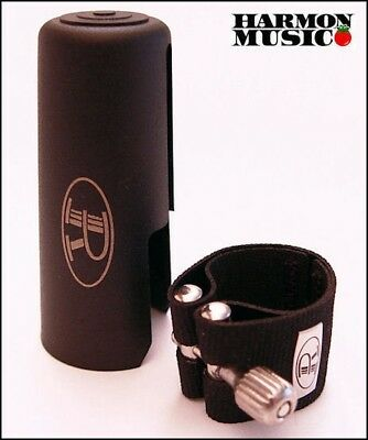 Rovner Clarinet Lig Mark 3 Ligature And Cap Mkiii C-1R