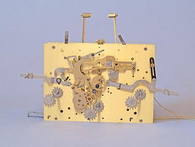 Kieninger MSU-13 116 cm Movement for Howard Miller Grandfather Clock