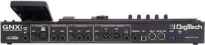 Digitech GNX3000 Multi-Effects for live and recording Brand New in box (NOS)