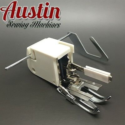 Sewing Machine Quilting Walking Guide Feet Foot For Brother Janome  Toyota Uk