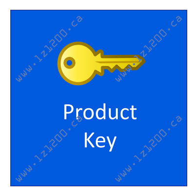 Windows 7 Professional OEM Product Key  l  1 PC  l  32-/64-Bit