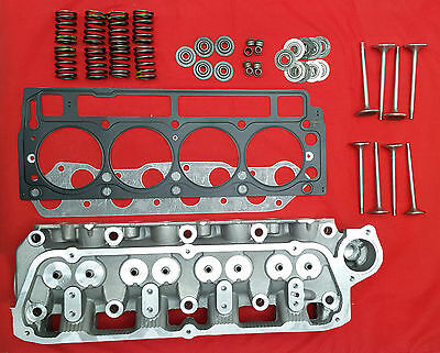 Avenger Tiger Talbot Sunbeam Ti Cylinder head Kit