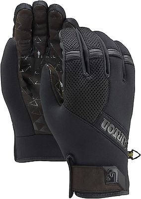Burton Park Gloves Mens Unisex Warm Winter Ski Snowboard New