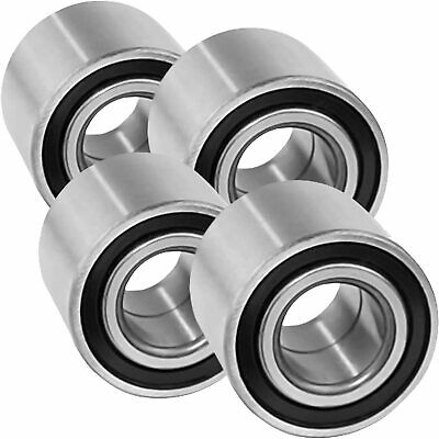 Polaris RZR 900 / S-XP-4 both sides Front & Rear Wheel Carrier Bearings 11-16
