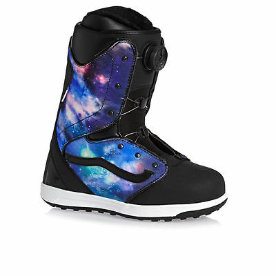 Vans Encore 7.5 Womens Snowboard Boots Size 7.5 Brand New In The Box Mens