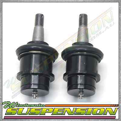 NISSAN NAVARA D40 & PATHFINDER  4X4 EXTENDED BALL JOINTS SPAIN BUILT x 2