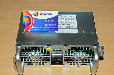 Cisco ASR1002-PWR-AC Power Supply for ASR1002 Series Fully Tested 6MthWty TaxInv