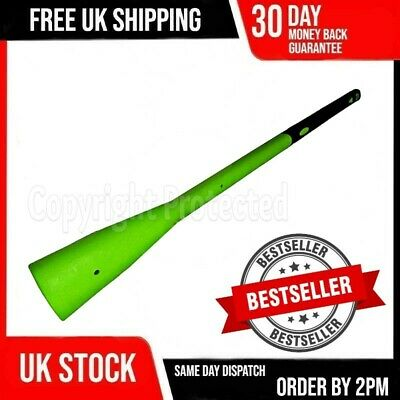 Heavy Duty Spare Fibreglass Pick Axe Mattock Replacement Handle Shaft 90Cm 36""