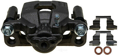 Rr Right Rebuilt Brake Caliper With Hardware  ACDelco Professional  18FR12272