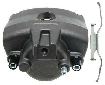 Frt Right Rebuilt Brake Caliper With Hardware  ACDelco Professional  18FR2066