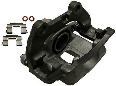 Rr Right Rebuilt Brake Caliper With Hardware  ACDelco Professional  18FR2080