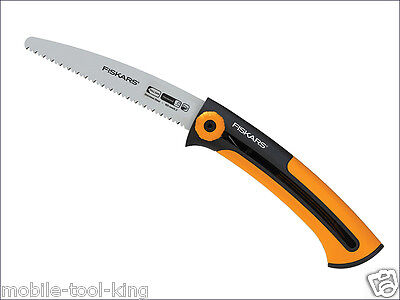 NEW Fishers Xtract - SW73  Bushcraft, light and compact Xtract Garden Saw