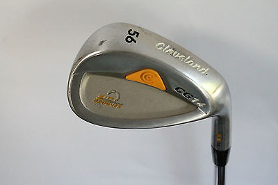 Cleveland 56 Degree Wedge 163 15 00 Picclick Uk