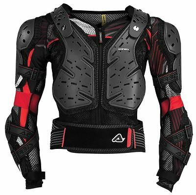 Acerbis Koerta 2.0 Body Armour Suit Protector Jacket Motocross Mx Enduro Cheap