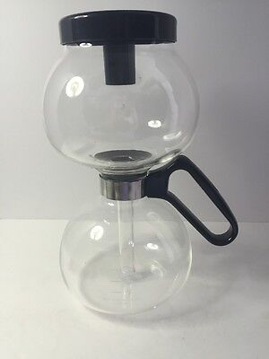 Yama Glass 8 Cup Stovetop Coffee Siphon (Syphon)