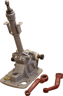 1673663M1 Manual Steering Gearbox Assembly for Massey Ferguson 35 135 Tractors