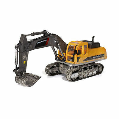 Hobby Engine Premium Label Digital 2.4G Excavator - HE0703