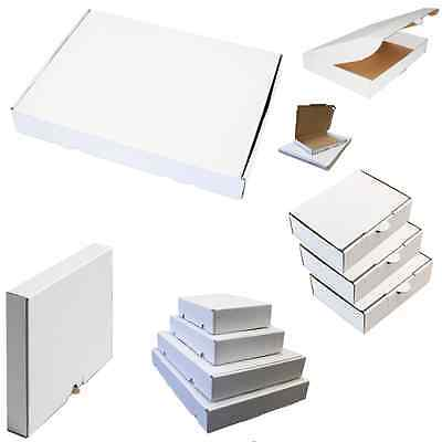 Maxi letter boxes in 7 Sizes Folding carton Package Packaging Shipping