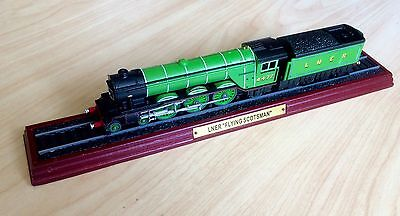 """Lner """"flying Scotsman"""" Collectors Model (Rare/limited Edition)"""