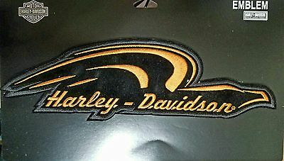 "HARLEY DAVIDSON Speed Eagle Large - 2X - 10""W x 3""H Retired !!!!!!!!!"