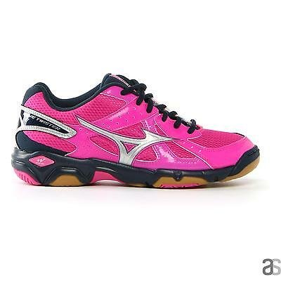 Mizuno Wave Twister 4 Chaussures Volleyball V1Gc1570 11
