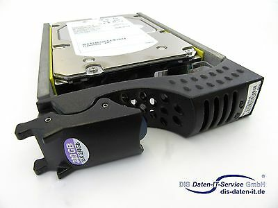 "EMC 300GB 15K FC HDD 4Gb/s 3,5"" 005-048848 005048848"
