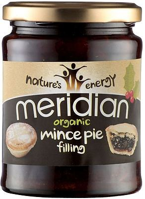 Meridian Organic Mince Pie Filling 310g