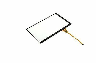 7-inch Capacitive Touch Panel Overlay for LattePanda Display