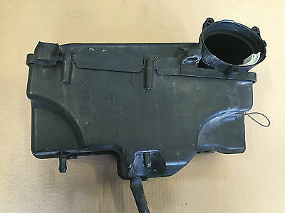 2009 Peugeot 308 1.6 HDI Diesel Air Filter Box 9663365980