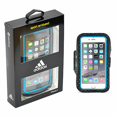 Genuine Griffin Adidas Armband Sport GYM Running Cycling For iPhone 7/6/6S 4.7""