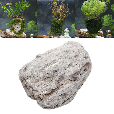 Aquarium Crude Pumice Stone Decoration Ornament Landscape Suspension New