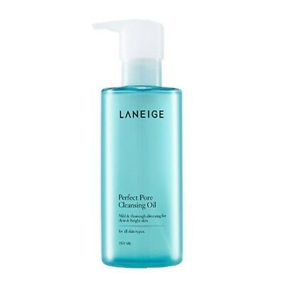 ​Laneige Perfect pore cleansing oil 250ml
