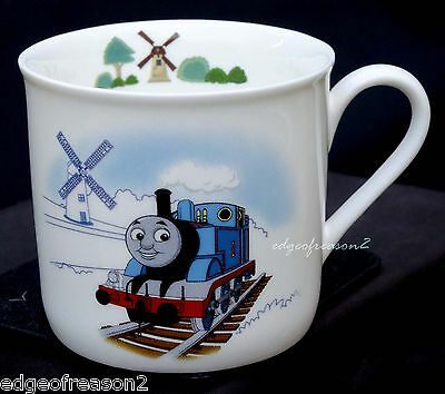 Portmeirion Group Thomas The Tank Engine And Friends Mug Cup