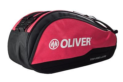 Oliver Top Pro Thermobag Limited Edition Badminton Squash Tasche Bag Badminton S