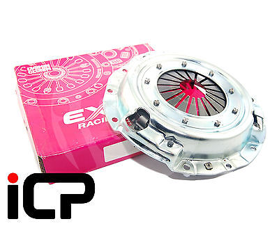 Pink Exedy Racing Clutch Pressure Plate Fits: Mazda RX7 Twin Turbo FD3 FD1