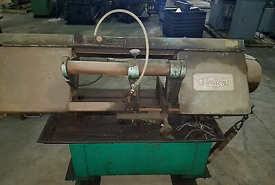 dayton 9x16 horizontal band saw