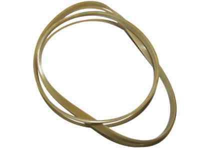 New Samsung And Ariston Genuine Drive Belt For Front Loader Washers 6602-001497