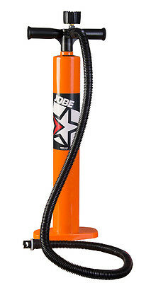 Air Pump for AERO SUP Paddle - 27PSI - Double Action SUP Pump Jobe 2017