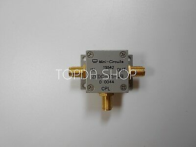 1pc Mini Circuits ZEDC-15-2B MINI 1-1000MHz SMA Coaxial Directional Coupler